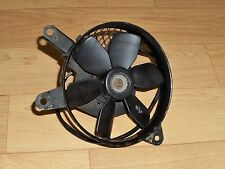 SUZUKI SV650S SV650 SV 650 OEM 155mm 12v ELECTRIC RADIATOR COOLING FAN 1999-2002