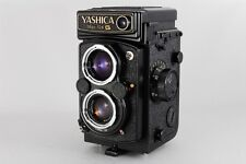 Excellent+++++ Yashica Mat-124G Medium Format TLR Film Camera from japan #856