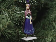 Princess Anna Christmas Ornament from the Disney Movie Frozen