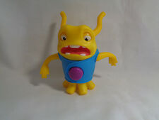 2015 McDonald's Dreamworks HOME - Surprised OH Yellow Figure Happy Meal Toy