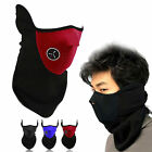 Winter Neck Warm Face Neoprene Mask Veil Sport Motorcycle Ski Bike Biker BG