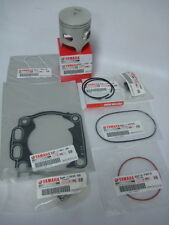 NEW GENUINE OEM YAMAHA TOP END KIT WITH GASKETS FOR 2005-2012 YZ125 YZ 125