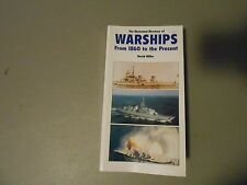 Illustrated Directory Ser.: Illustrated Directory of Warships of the World by...