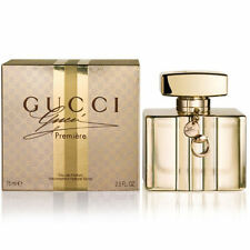 GUCCI PREMIERE *WOMEN'S PERFUME* BY GUCCI 2.5 O.Z EDP SPRAY *NEW IN BOX (SEALED)