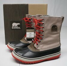 Sorel Womens Size 10 1964 Premium CVS Waterproof Outdoor Winter Snow Boots NIB