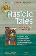 Hasidic Tales: Annotated and Explained (Skylight Illuminations),Rami Shapiro,New