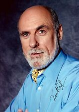 VINT CERF Signed Autographed 5x7 Photo, Internet Creator, TCP/IP, Vinton