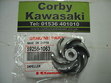 KAWASAKI KDX125 KDX200 KDX220 WATER PUMP IMPELLER