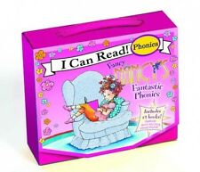Fancy Nancy's Fantastic Phonics (My First I Can Read Book) by Jane O'Connor.