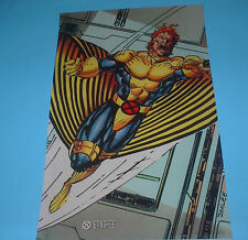 MARVEL COMICS X-MEN BANSHEE POSTER PIN UP JIM LEE