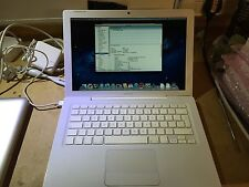 "Cheap Apple MacBook 2009 OS X 13"" 2GHz / 2GB Ram 120GB HDD, WIFi OSX 10.11"