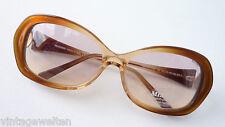 Missoni Shoppingbrille Sonnenbrille Gläser hell innen entspiegelt GR:L oversized