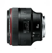 Canon EF 85mm f/1.2 L II USM Lens USA $100 Reward !   Details ? Scroll Page