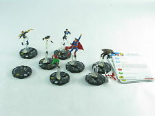 Heroclix Legion De Superhéroes jóvenes Superman, Cosmic Boy