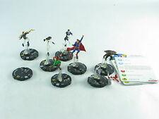 Heroclix Legion Of Superheroes Young Superman, Cosmic Boy