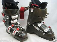 Head Raptor 120 Rs Ski Boots Size 24-24.5