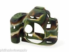 easyCover Armor Protective Skin for Canon 5Ds / 5Dsr Camo - Free US Shipping