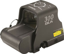 EOTech EXPS2-300 Blackout / Whisper Holo HWS  65 MOA Circle  XPS2-300