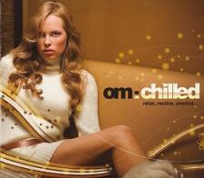 OM:CHILLED = Jimpster/Beltran/Bassnectar/Headphonism...= DOWNTEMPO DEEPHOUSE !!!
