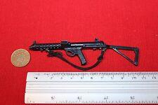 Tema Original VINTAGE ACTION MAN principios de policía militar Sterling SMG CB25730