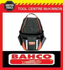 BAHCO 4750-2PP-1 2 POCKET FIXINGS TOOL POUCH