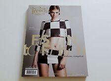 French Revue de Modes Magazine #22 Anais Pouliot, Rita Ora 2013 New