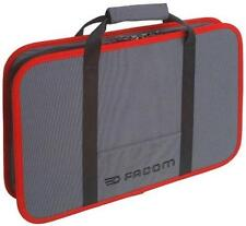 Facom 30 Pocket Technicians Soft Tool Case Briefcase Pouch BV.16