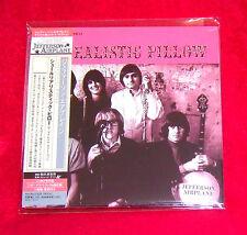 JEFFERSON AIRPLANE Surrealistic Pillow JAPAN MINI LP CD NEW OOP BVCM-37625