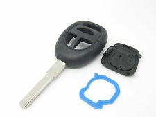 SAAB 95 93 9-5 9-3 remote key fob case 3 buttons with ym30 blade high quality