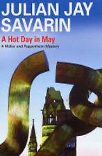 A Hot Day in May, Savarin, Julian Jay