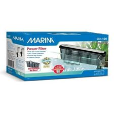 Hagen Marina S20 Slim Aquarium Power Filter 20 Gallon