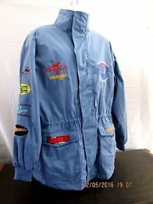 WRANGLER Professionals Choice ACTRA Roping Rodeo Jacket Small (fits like Medium)