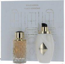 Place Vendome by Boucheron for Women Set - EDP Spray 3.4oz + Body Lotion 6.7oz