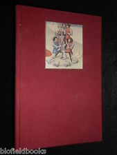 FOLIO SOCIETY; The History of the Kings of Britain by Geoffrey of Monmouth, 1984