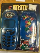Nokia 3310,3330 M&M's Minis STD Matching Front & Back Covers. Brand New Official