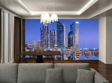 South Korea - Panorama Wall Mural Photo Wallpaper GIANT DECOR Paper Poster