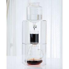 Hario Cold Drip Coffee maker from Williams Sonoma ~Model WDC-6~ New In Box ~$265