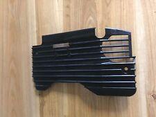 Radiator overflow bottle guard  Kawasaki KLR650 KLR 650 2008 on