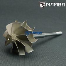 MAMBA Turbo Turbine Shaft Wheel TD05HR w/ 9 Blade For Mitsubishi 4G63T EVO 4~9