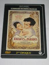 Les Enfants du Paradis 2ème époque - L'Homme Blanc- René Chateau - DVD