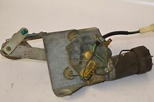 PORSCHE  REAR WIPER MOTOR ASSEMBLY Vintage Porsche