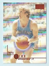 LARRY BIRD 2013/14 FLEER RETRO SKYBOX PREMIUM STAR RUBIES RUBY /150