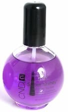 CND Super Shiney High-Gloss Top Coat  2.3oz / 68ml