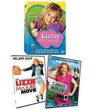 Lizzie McGuire: Hilary Duff Disney Series Complete Collection Box/DVD Sets NEW!