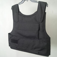 New Bulletproof Vest Level III-A Body Armor NIJ IIIA