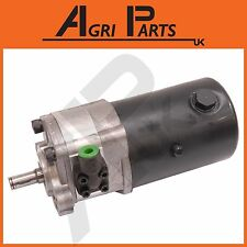 Power Steering Pump - Massey Ferguson 165,168,175,178,185,188,265 etc, 590,50B..