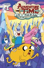 """Adventure Time - With Finn & Jake American TV Series Poster 36"""" x 24"""" Decor 23"""