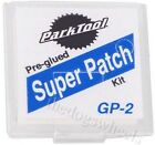 Park Tool Super Glueless Patch Kit Puncture Repair MTB Bicycle Bike Cycle