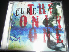 The Cure The Only One Australian CD Single