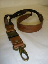 Indian Motorcycle Leather Lanyard (2863943) NIP